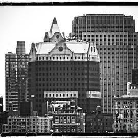 Doc Braham - Lower Manhattan Skyline