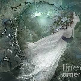Lucid Dream by Ali Oppy
