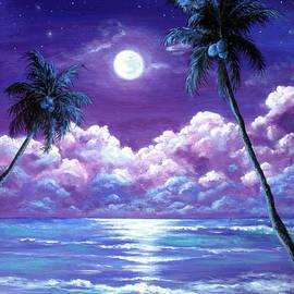Amy Scholten - Luminous Night in the Tropics