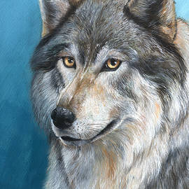 Luna by Sherry Shipley