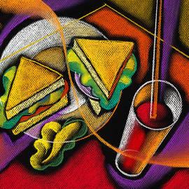 Leon Zernitsky - Lunch