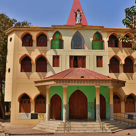 Nilu Mishra - Lupita Church