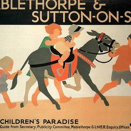 Mablethorpe and Sutton-on-sea - Children