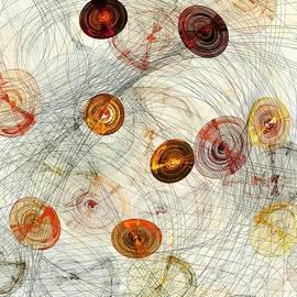 Machine Learning by Anastasiya Malakhova