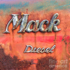Mack Diesel by Terry Rowe