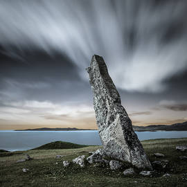 MacLeod's Stone by Dave Bowman