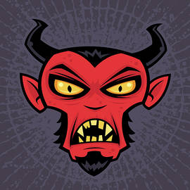 Mad Devil by John Schwegel