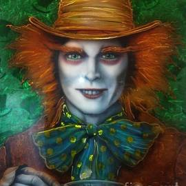 Mad Hatter by Daniel Livingston