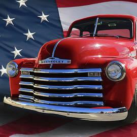 Lori Deiter - Made in the USA