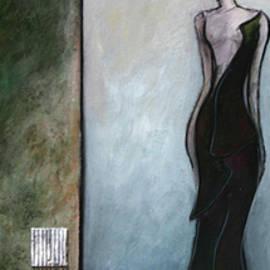 Germaine Fine Art - Mademoiselle