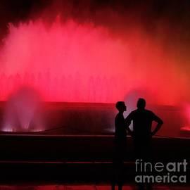 C Lythgo - Magic Fountains
