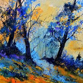 Pol Ledent - Magic oaks