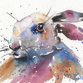Magic Rabbit by Marsha Karle