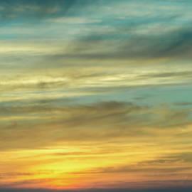 Elena Chukhlebova - Magic sunset colors
