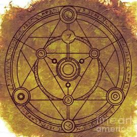 Magic Symbolism - Pierre Blanchard