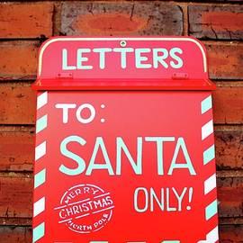 Cynthia Guinn - Magical Letters To Santa