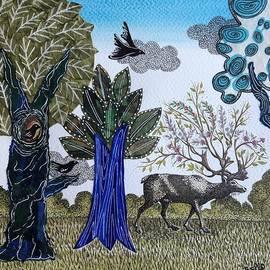 Graciela Bello - Magical Nature