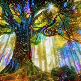 Lilia D - Magical tree