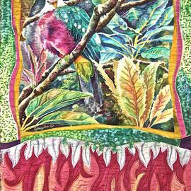 Deborah Younglao - Magnificent Fruit Dove