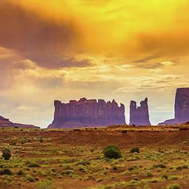 Lisa Lemmons-Powers - Magnificent Monuments