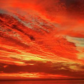 Michael Durst - Magnificent Sunset