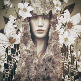 Magnolia by Katherine Smit
