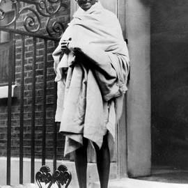 Everett - Mahatma Gandhi In1931