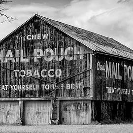Stephen Stookey - Mail Pouch Barn - US 30 #1