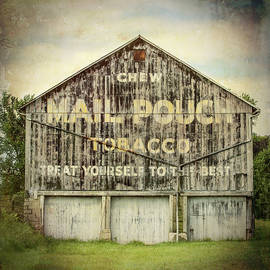 Stephen Stookey - Mail Pouch Barn - US 30 #7