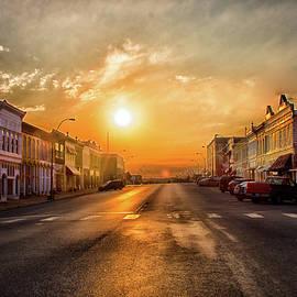 Jolynn Reed - Main Street USA