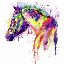 Marian Voicu - Majestic Horse