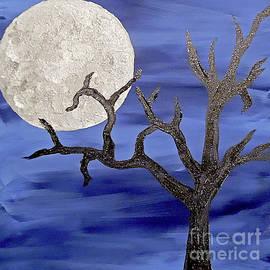 Jilian Cramb - AMothersFineArt - Majestic Night