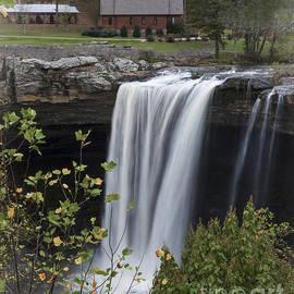 Ken Johnson - Majestic Noccalula Falls