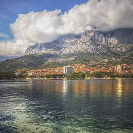 Chris Fletcher - Makarska No 5