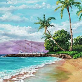 Darice Machel McGuire - Makila Beach