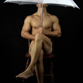 male nude art - Mark Ashkenazi
