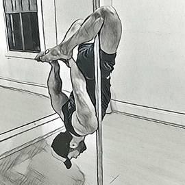 Oscar Benero Lopez - Male Pole