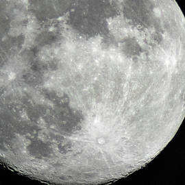 Kristofer M Johnson - Man on the Moon