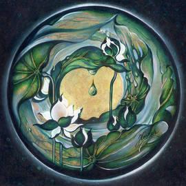 Mandala of Regeneration