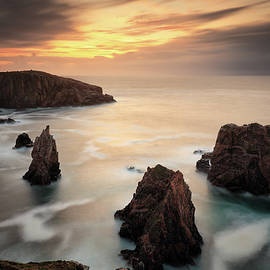 Grant Glendinning - Mangersta Sea Stacks