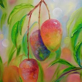 Marina Wirtz - Mango Orchard