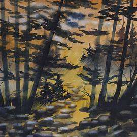 David K Myers - Manistee National Forest, 2