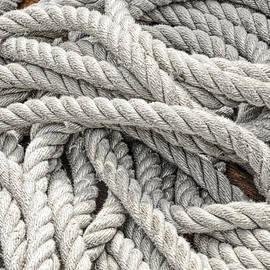 LeeAnn McLaneGoetz McLaneGoetzStudioLLCcom - Manitou Tallship Ropes