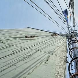 LeeAnn McLaneGoetz McLaneGoetzStudioLLCcom - Manitou Tallship Sails