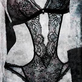 David Hare - Mannequin 50c