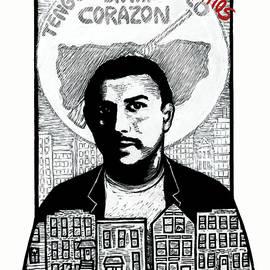 Manuel Ramos by Ricardo Levins Morales