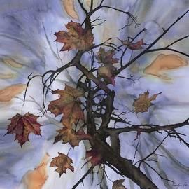 Carolyn Doe - Maple Autumn Splash