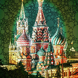 Mar-a-Moscow by Susan Maxwell Schmidt