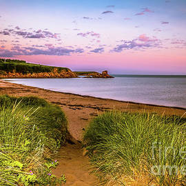Claudia M Photography - Margaree Harbour sunrise