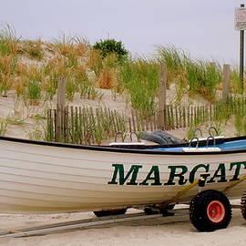 Arlane Crump - Margate Beach